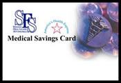 Medical Savings Card
